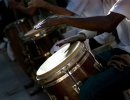 Cuba culture, cuisine, music, farms, cafes, drums