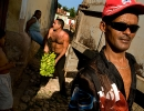 Cuba culture, cuisine, music, farms, cafes, musicians, street, labor
