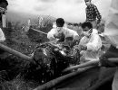 Kosovo war aftermath mass graves