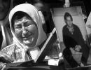 Kosovo war aftermath grief