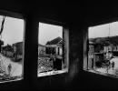 Kosovo war aftermath destruction