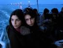 Italian sisters Venice