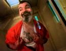 Walla Walla Death row prisoner Henry Marshall