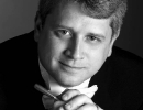 Symphony Conductor David Upham