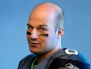 Seattle quarterback Matt Hasselbeck Got Milk