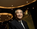 Professor He Ke Kang, Microsoft