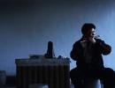 Beijing flute player