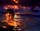 Swimmer Olympic hopeful Jonathan Loch