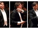 Seattle Symphony conductor Gerard Schwarz