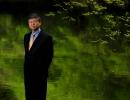 Tokyo Professor Katsushi Ikeuchi, Microsoft