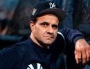 Yankee Manager Joe Torre