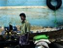 Sri Lanka Tsunami - color